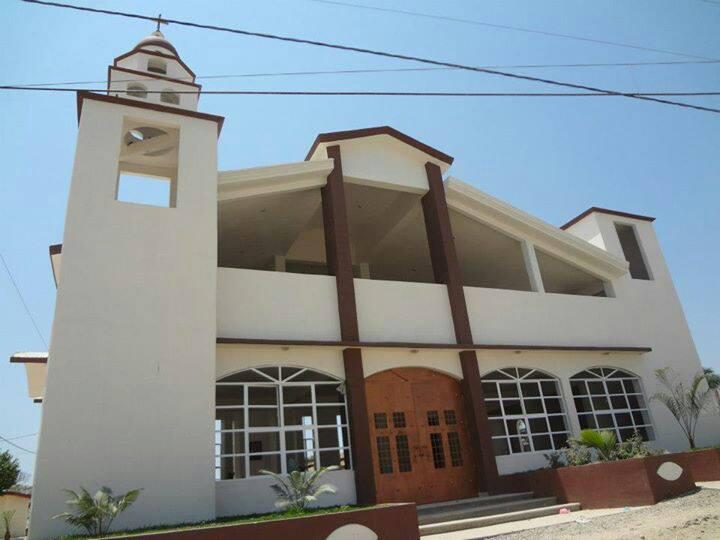 Iglesia @ElCirueloOaxacaOficial