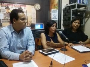 Ex alumnos de Tec de Monterrey 17marzo2015 todooaxacaradio