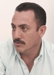 Fausto Porras-1