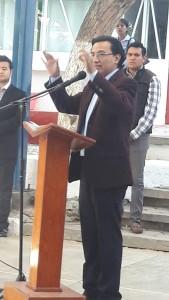 Juan Pablo Vasconcelos Méndez